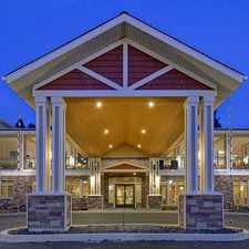 Rental info for Affinity at Colorado Springs