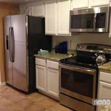 Rental info for $2000 2 bedroom Townhouse in Scottsdale Area
