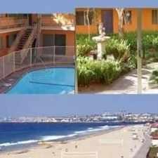 Rental info for Marina Bay Club