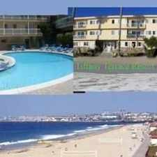 Rental info for Picasso by the Sea