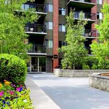 Rental info for Panorama Court in the Calgary area