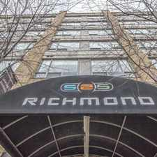 Rental info for 525 Richmond