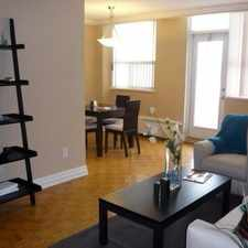 Rental info for 88 Redpath in the Mount Pleasant West area