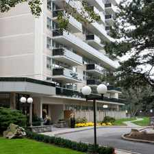 Rental info for Grenadier Square at High Park Village in the Toronto area