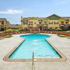 Rental info for The Reserve at Fountainview in the St. Charles area