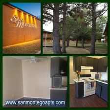 Rental info for Your beautiful home is waiting at San Montego!!!