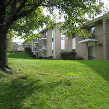 Rental info for 40 South Linden Rd. # 215, Mansfield