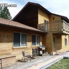 Rental info for $2350 3 bedroom House in El Dorado County