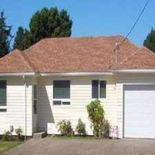 Rental info for Single Family Home Home in Waldport for For Sale By Owner