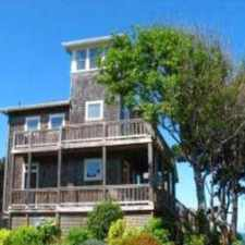 Rental info for Single Family Home Home in Depoe bay for For Sale By Owner