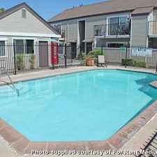 Rental info for Shadetree South