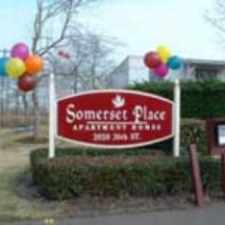 Rental info for Somerset Place