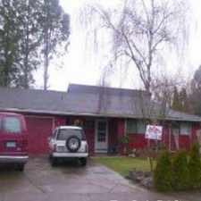 Rental info for Single Family Home Home in Newberg for For Sale By Owner