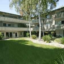 Rental info for 1 bd/1 bath Palo Alto apartments w/ Large Private Balcony in the Ventura area