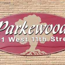 Rental info for Parkewood Apartments