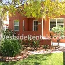 Rental info for Beautiful 2bed1ba House! in the Kensington area