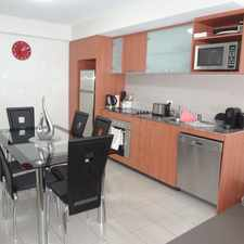 Rental info for Fully Furnished Modern Apartment