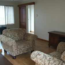 Rental info for CLOSE TO CITY