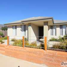Rental info for APPLICATION PENDING in the Ellenbrook area