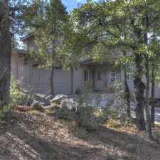 Rental info for Available 6/10/2015 - Welcome to the Pines!