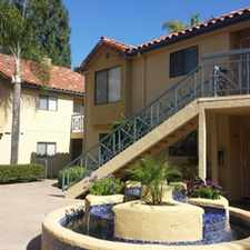 Rental info for Casa Bernardo in the San Diego area