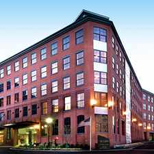 Rental info for The Cliffs in the Hoboken area