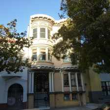 Rental info for 283 Dolores St in the Duboce Triangle area