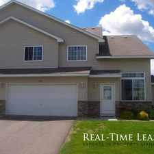 Rental info for 5405 Fawn Court SE