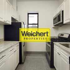 Rental info for 753 St Nicholas Ave #3BR