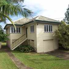 Rental info for Spacious Refurbished Home