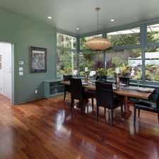 Rental info for Private, Furnished, Family VIEW Estate in the Ashbury Heights area