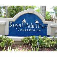 Rental info for LEASED- HAMMOCKS -3BED/2BATHS @ $1,650-ROYAL PALM PLACE -TOTALLY RENOVATED