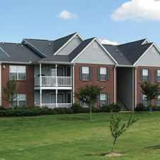 Rental info for Crossgates Apartments