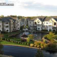 Rental info for Two Bedroom In St. Charles in the St. Charles area