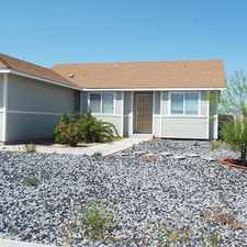 Rental info for Home located in Donner Trails Subdivision