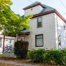 Rental info for 311 S Brooks St