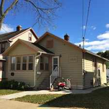 Rental info for 1511 Madison Street in the Vilas area