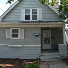 Rental info for 927 Drake Street in the Madison area