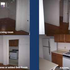 Rental info for 2321-29 E. Belleview Pl. in the Murray Hill area