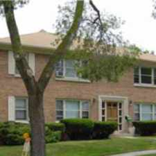 Rental info for 618 N 90th St