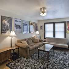 Rental info for 1805 E Park Pl in the Murray Hill area