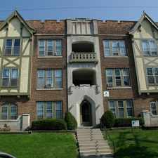 Rental info for 2556 N Murray Ave in the Murray Hill area