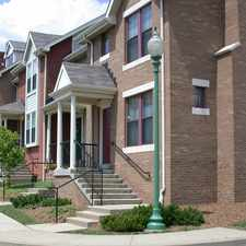 Rental info for Crawford Square Apartments in the Downtown area