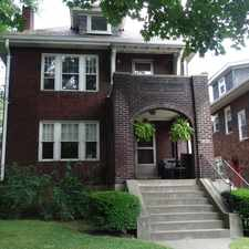 Rental info for 5531 Forbes Ave in the Squirrel Hill North area