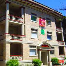 Rental info for Holden Street Apartments