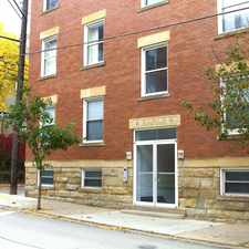 Rental info for Bellefonte Street Apartments