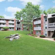 Rental info for Southmoor Apartments