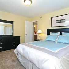 Rental info for Bermuda Heights Apartments Near Umsl