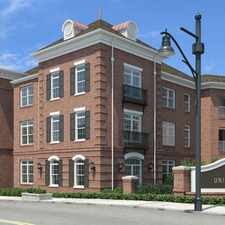 Rental info for University Edge Apartments