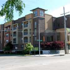 Rental info for Jazz District Apartments